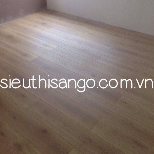 Cách lắp đặt sàn gỗ Egger