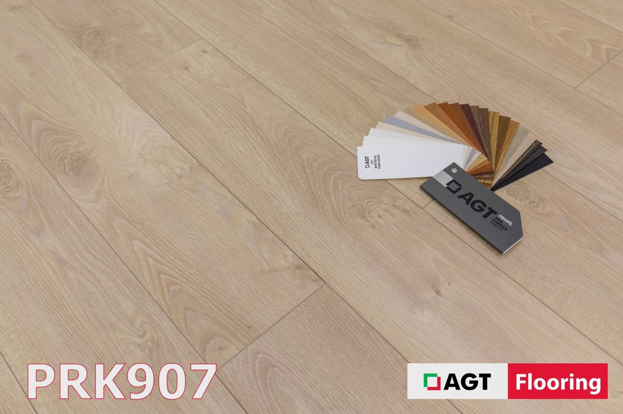 SÀN GỖ AGT PRK907 - 8MM