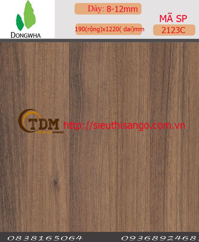 SÀN GỖ DONGWHA - 8MM 2123