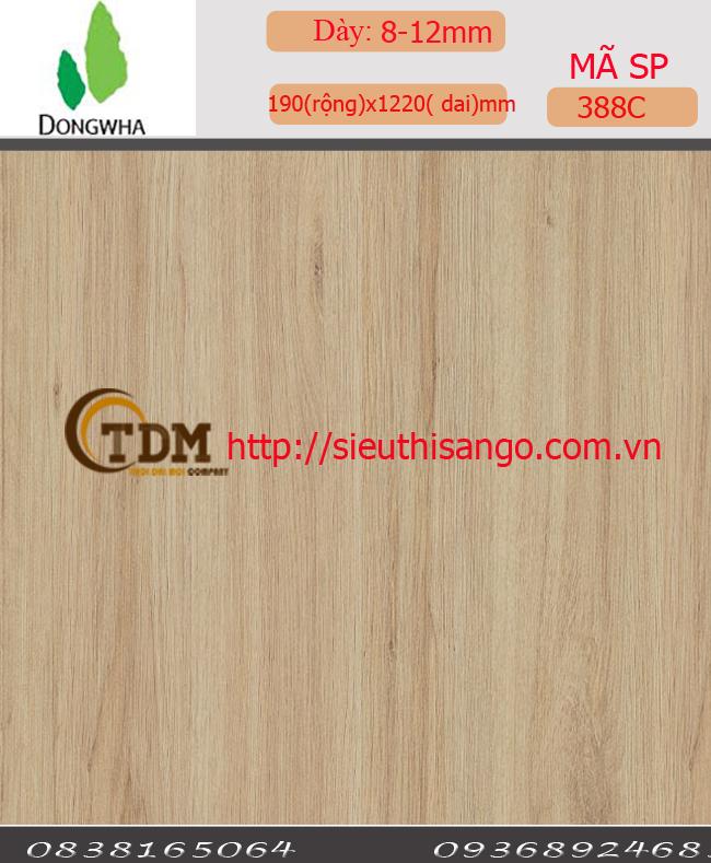 SÀN GỖ DONGWHA - 8MM 388