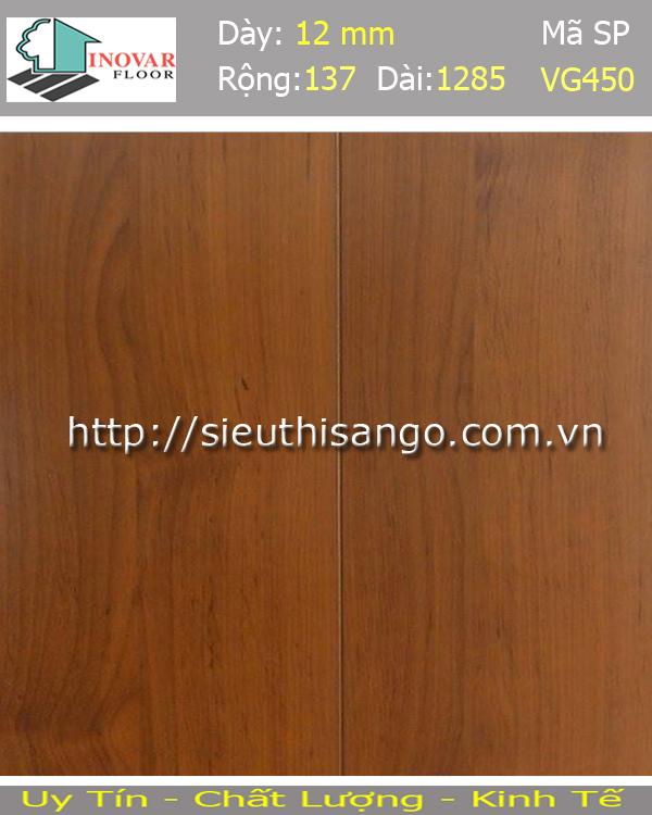 SÀN GỖ INOVAR VG450