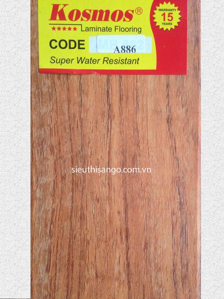 Sàn gỗ KOSMOS 12mm A886