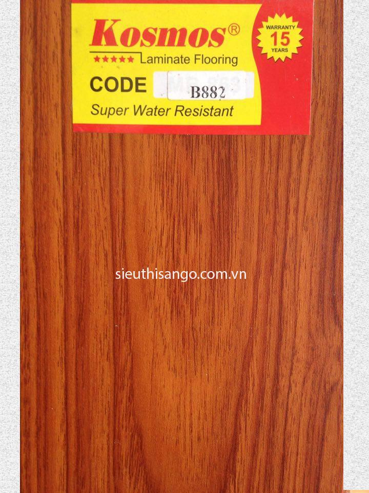 Sàn gỗ KOSMOS 12mm B882