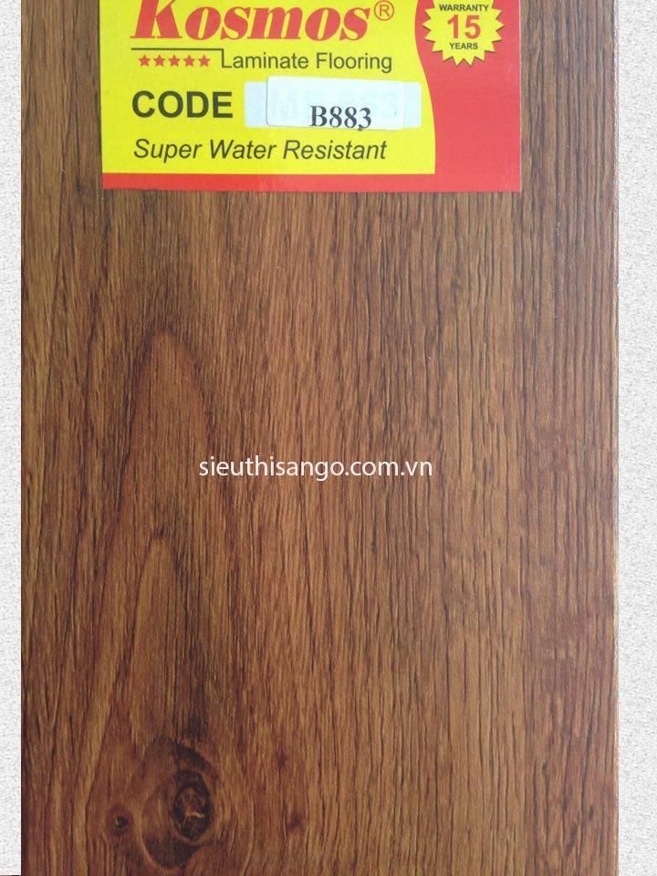 Sàn gỗ KOSMOS 12mm B883