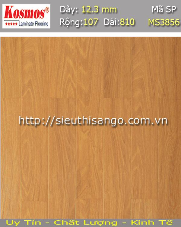 Sàn gỗ KOSMOS 12mm MS3856
