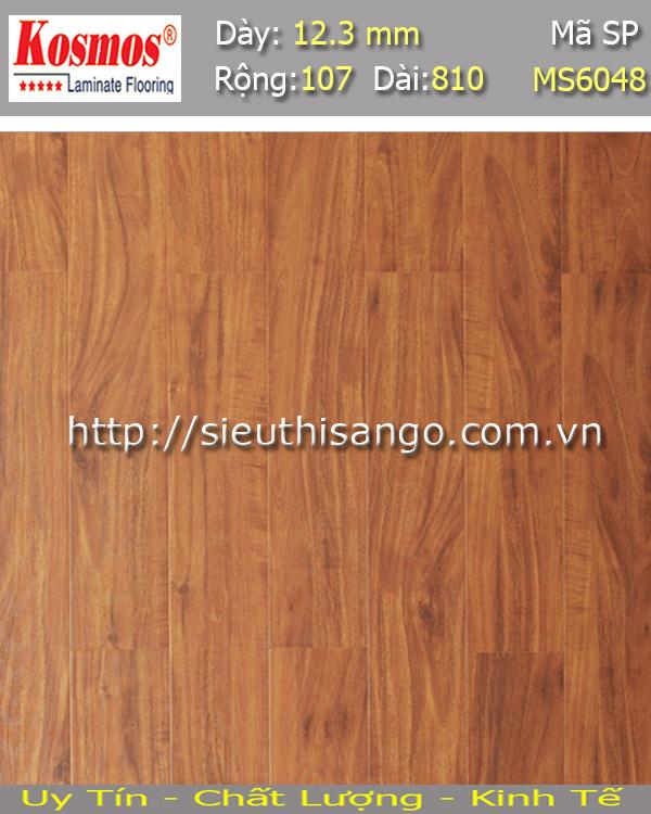 Sàn gỗ KOSMOS 12mm MS6048