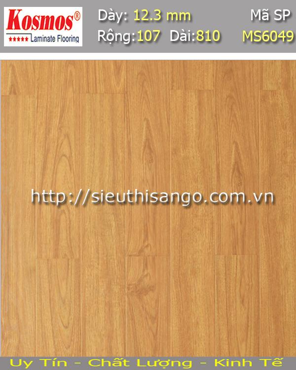 Sàn gỗ KOSMOS 12mm MS6049