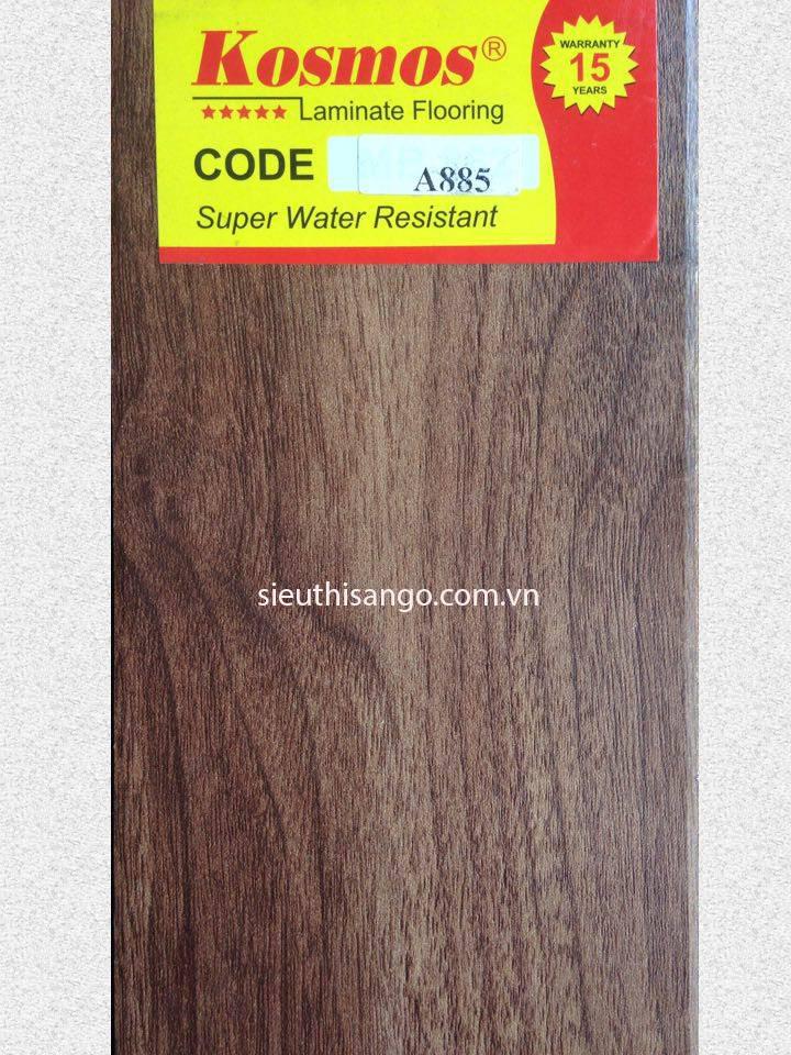 Sàn gỗ KOSMOS 12mm A885