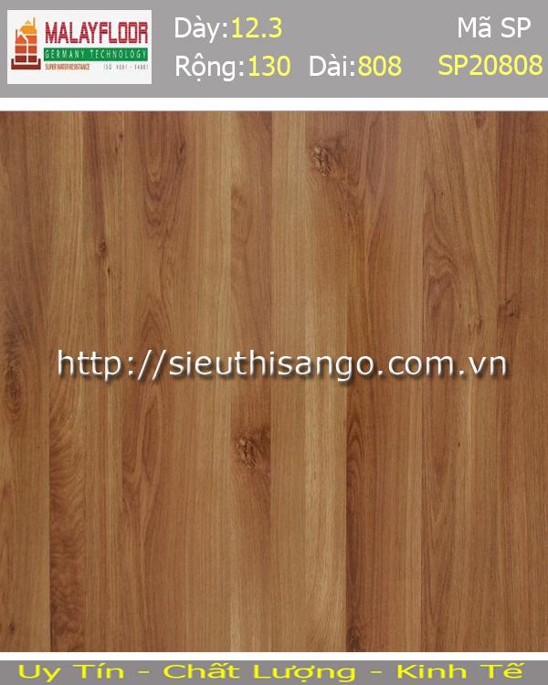 Sàn gỗ Malayfloor 12mm SP20808