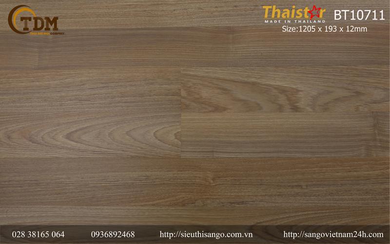 SÀN GỖ THAISTAR 10711-12mm