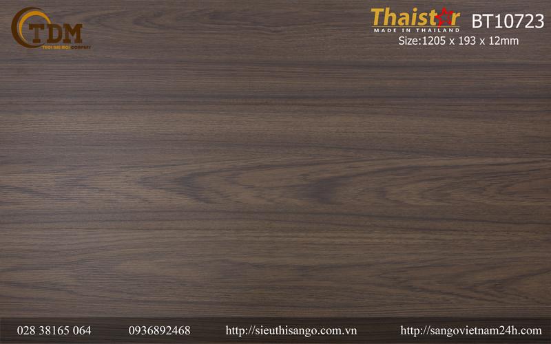 SÀN GỖ THAISTAR 20723-12mm