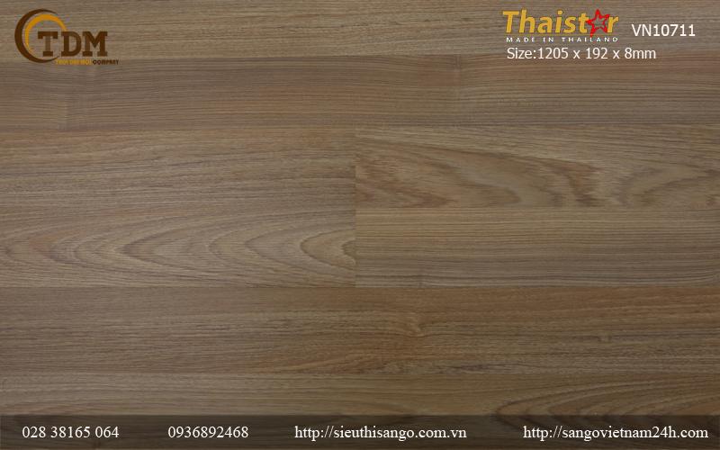 SÀN GỖ THAISTAR 8MM 10711-8