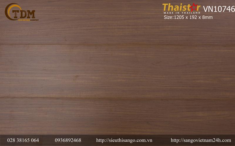 SÀN GỖ THAISTAR 8MM 10746-8