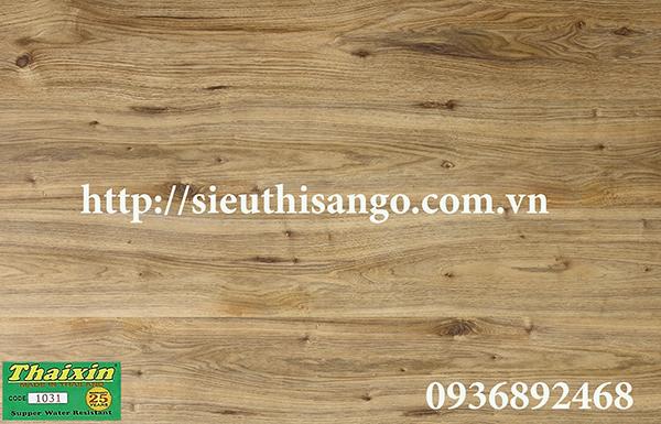 SÀN GỖ THAIXIN 12MM HK1031