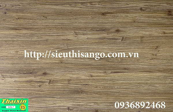 SÀN GỖ THAIXIN 12MM HK1067