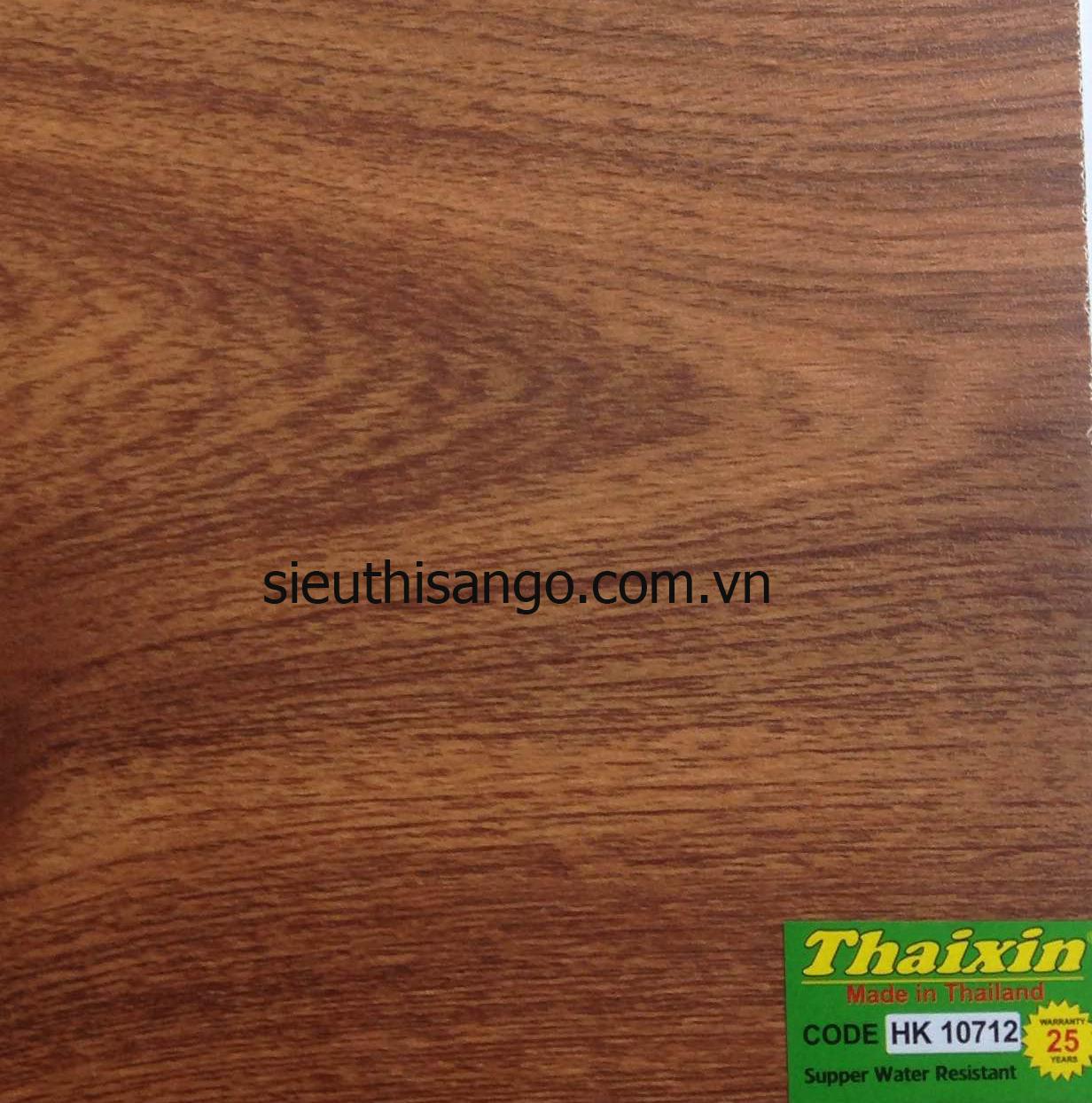 Sàn Gỗ Thaixin 12mm HK10712