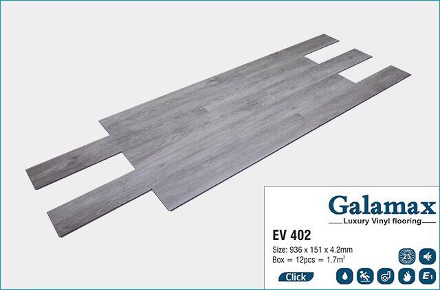 SÀN NHỰA GALAMAX EV402-4MM