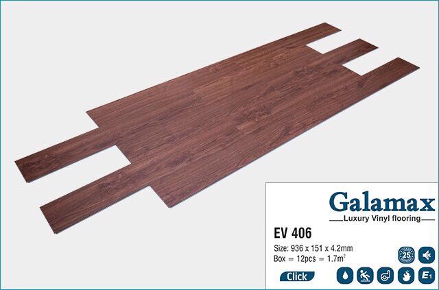 SÀN NHỰA GALAMAX EV406-4MM