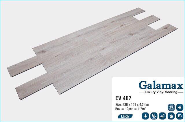 SÀN NHỰA GALAMAX EV407-4MM