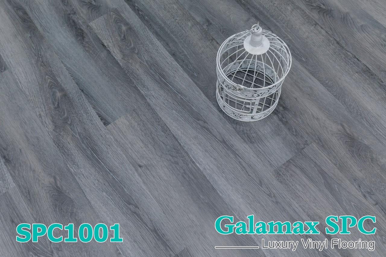 SÀN NHỰA SPC 1001